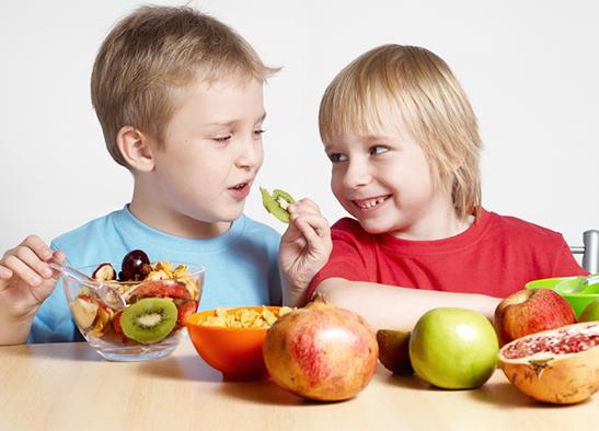 kids-Diets