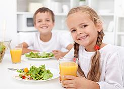 Pediatric Diets