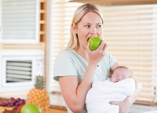 post-pregnancy-diets
