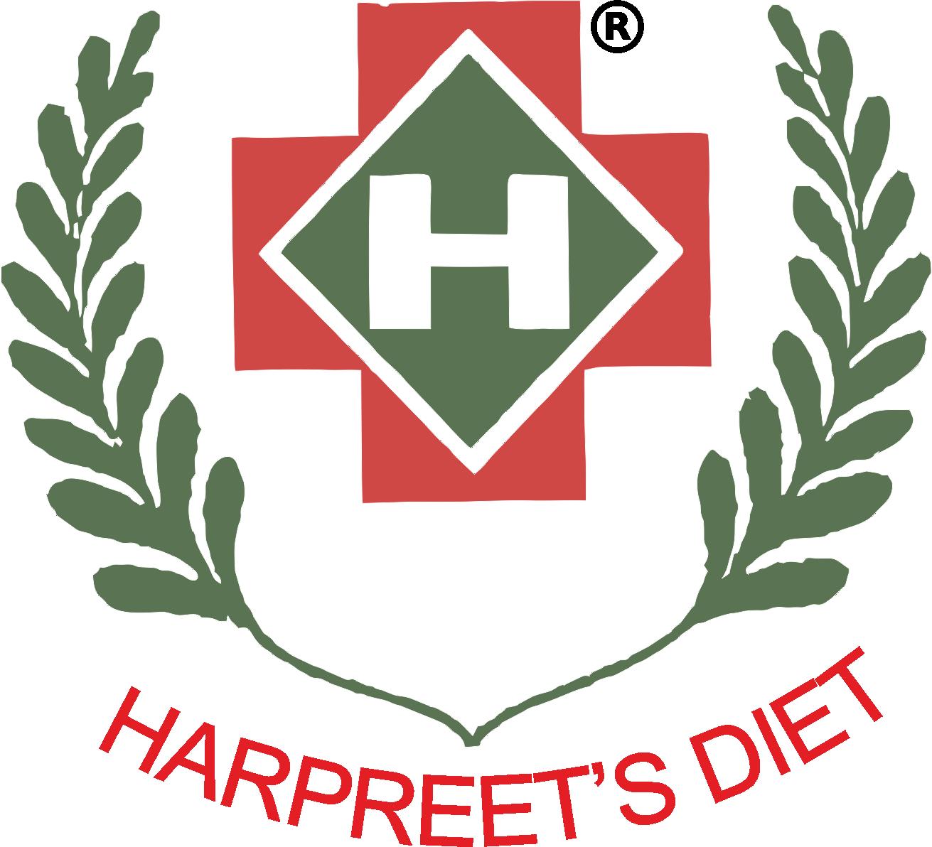 Harpreet's Diet