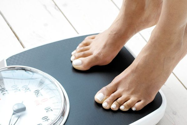 health and weight maintenance